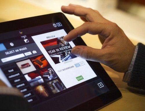 5 skvělých aplikací pro iPad, které vám pomohou s prezentacemi