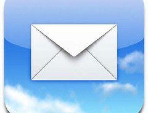 5 tipů pro práci s aplikací Mail na iOS