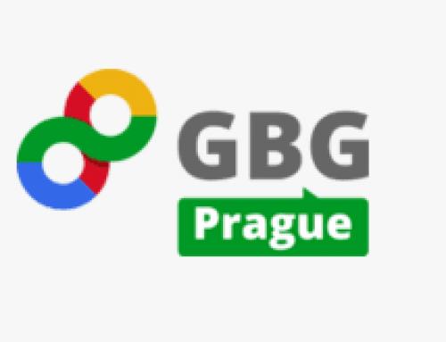 Přednáška o Zapier na GBG Prague