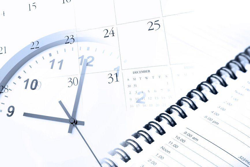 Přístup Daniela Gamrota k osobnímu time managementu