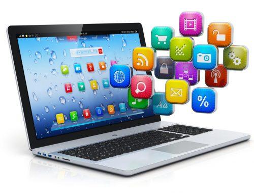 AppWorkshop: aplikace pro osobní produktivitu