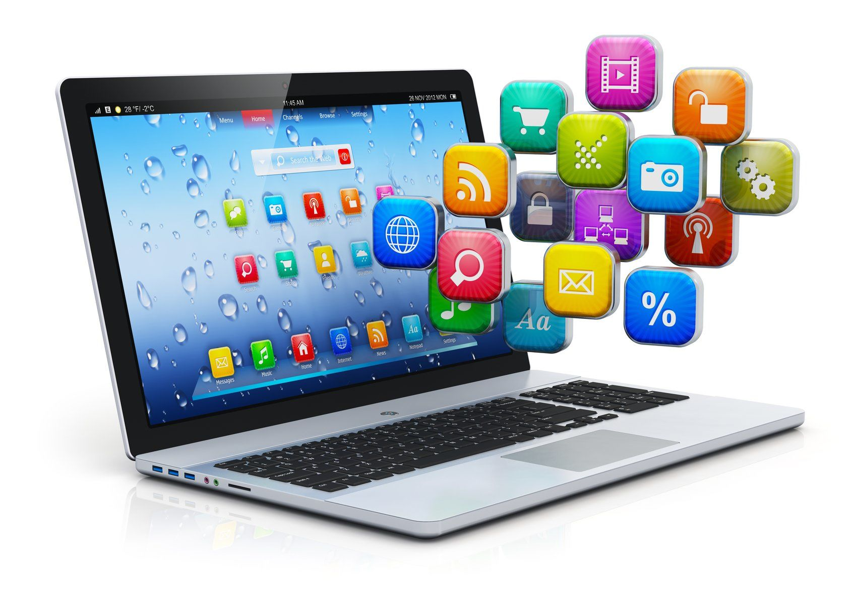 Nejlepší aplikace pro osobní produktivitu