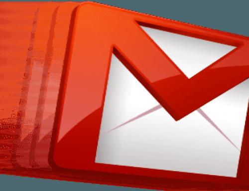 Povyšte Gmail na našlapaný komunikační nástroj