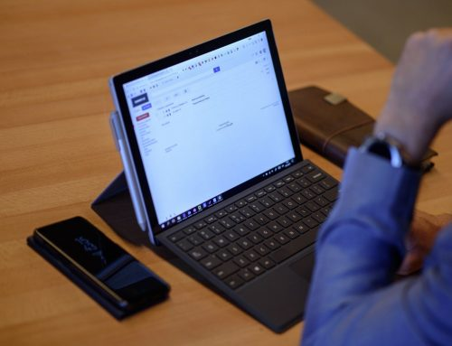Produktivně s Gmailem