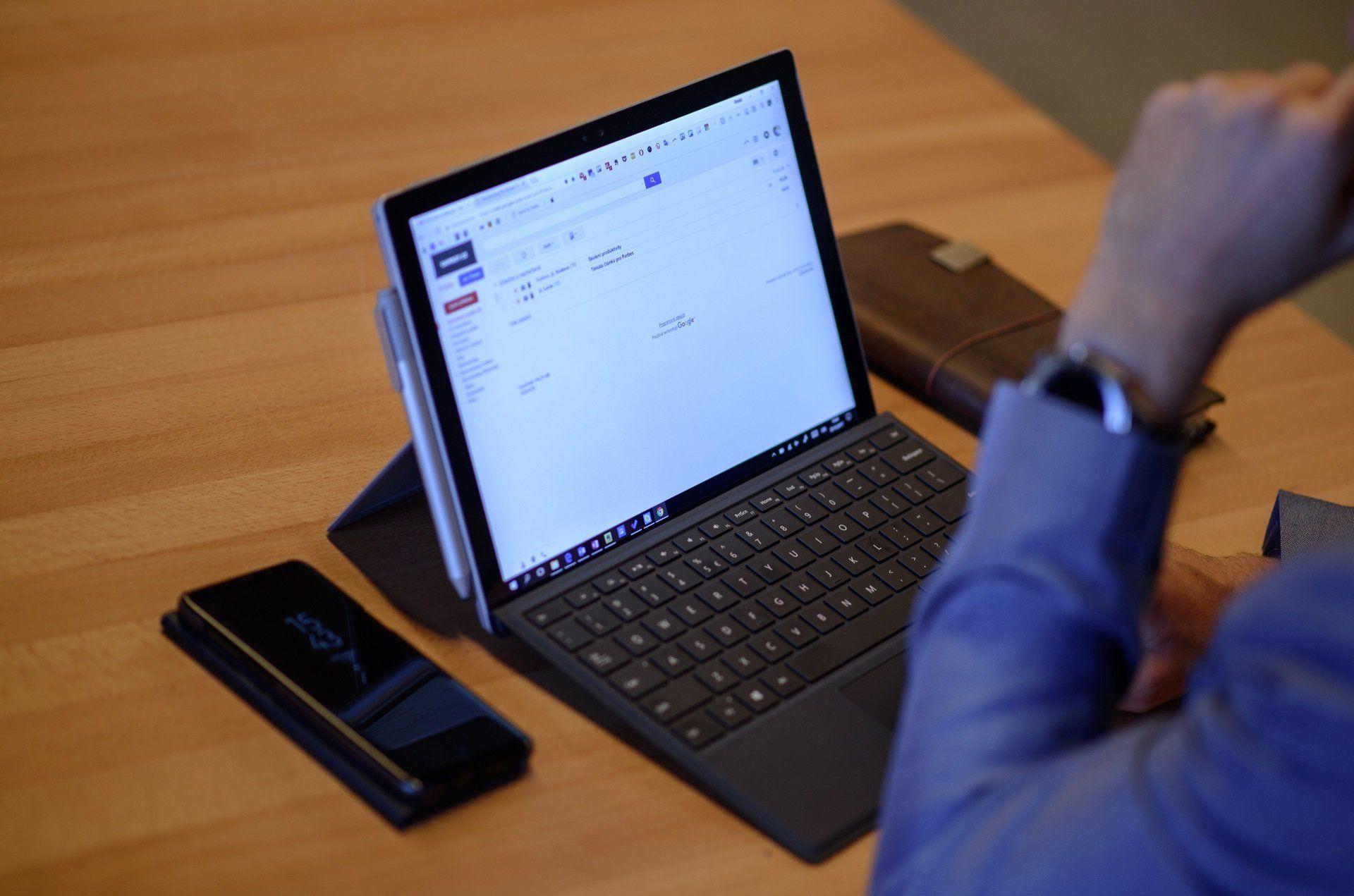 Gmail produktivně - tipy