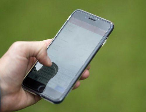 Roční mobilní detox