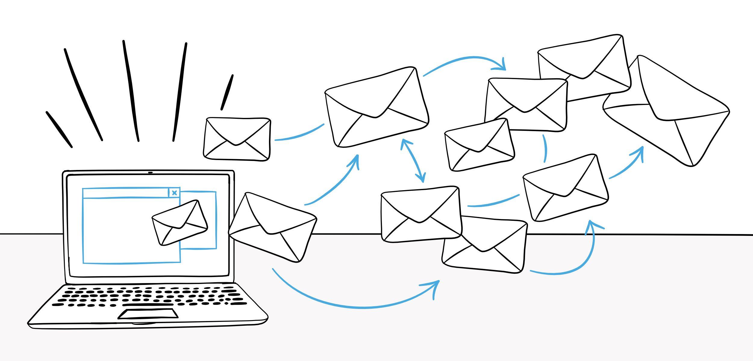 Efektivní e-maily