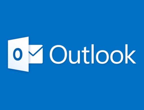 Zbavte se notifikací v MS Outlook